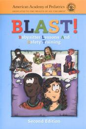 Babysitter Lessons and Safety Training (BLAST)
