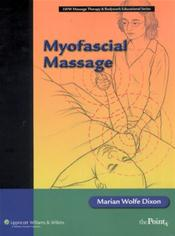 Myofasical Massage