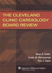 Cleveland Clinic Cardiology Board Review Cover Image