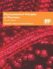 Physicochemical Principles of Pharmacy Image