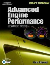 Today's Tech: Advanced Engine Performance Classroom Manual and Shop Manual. 2 Book Set