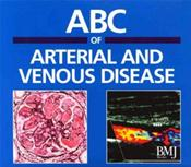 ABC of Arterial and Venous Disease CD-ROM Slide Set for Windows Cover Image