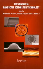 Introduction to Nanoscale Science and Technology. Text with CD-Rom for Windows and Macintosh