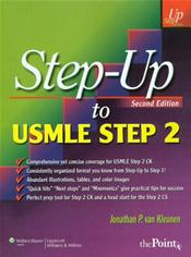 Step-Up to USMLE Step 2. Text with Internet Access Code for thePoint