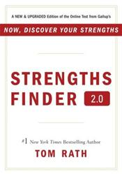 Strengths Finder 2.0. Text with Internet Access Code