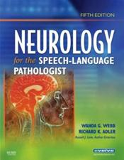 Neurology for the Speech-Language Pathologist Cover Image