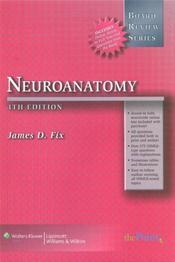 Neuroanatomy. Text with Internet Access Code