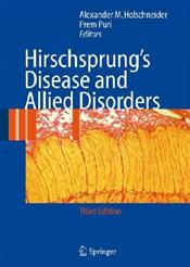 Hirschsprung's Disease and Allied Disorders Image