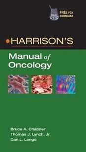 Harrison's Manual of Oncology. Text with Internat Access Code for PDA Software Download