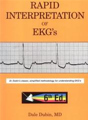 Rapid Interpretation of EKGs: An Interactive Course
