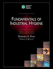 Fundamentals of Industrial Hygiene