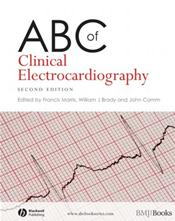 ABC of Clinical Electrocardiography Cover Image
