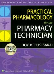 Practical Pharmacy for the Pharmacy Technician. Text with Internet Access Code for thePoint and CD-ROM for Windows and Macintosh