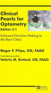 Clinical Pearls in Optometry
