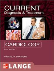 Current Diagnosis and Treatment in Cardiology