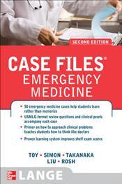 Case Files: Emergency Medicine