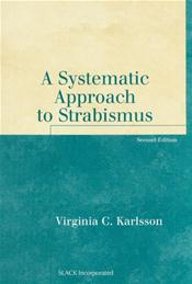 Systematic Approach to Strabismus