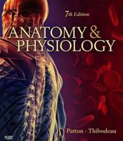 Anatomy & Physiology. Text with Brief Atlas and Internet Access Code for Online Course Cover Image
