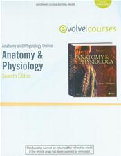 Anatomy and Physiology Online. Internet Access Code for Online Course Cover Image