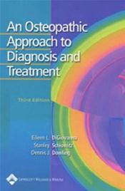 Osteopathic Approach to Diagnosis and Treatment Image