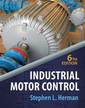 Industrial Motor Control. Text with CD-ROM for Windows and Macintosh