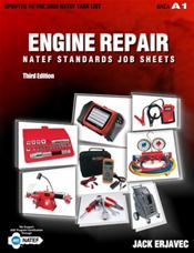 NATEF Standards Job Sheets: Engine Repair (A1)
