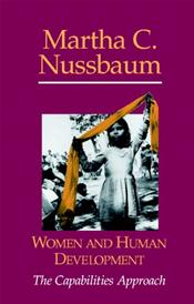 Women and Human Development