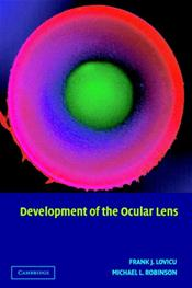 Development of the Ocular Lens Cover Image