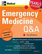 Emergency Medicine Q&A: Pearls of Wisdom