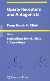 Opiate Receptors and Antagonists: From Bench to Clinic