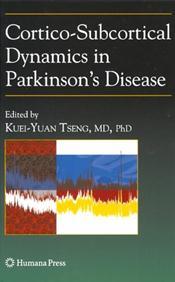 Cortico-Subcortical Dynamics in Parkinson's Disease