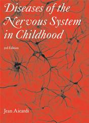 Diseases of the Nervous System in Childhood Cover Image