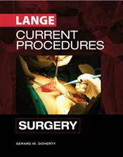 Current Procedures: Surgery