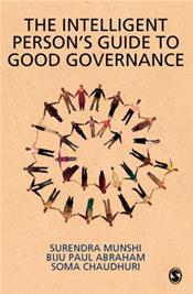 Intelligent Persons Guide to Good Governance Cover Image