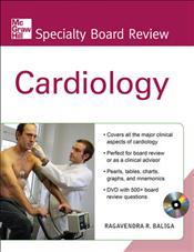 Cardiology. Text with CD-ROM for Macintosh and Windows
