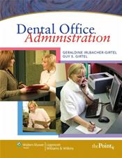 Dental Office Administration. Text with Internet Access Code for thePoint and DVD