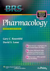 Pharmacology. Text with Internet Access Code for thePoint