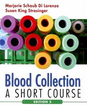Blood Collection: A Short Course Cover Image