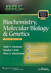 Biochemistry and Molecular Biology. Text with Internet Access Code to thePoint