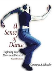 Sense of Dance: Exploring Your Movement Potential