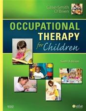 Occupational Therapy for Children Cover Image