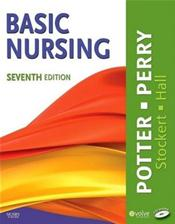 Basic Nursing: Essentials for Practice. Text with CD-ROM for Macintosh and Windows Cover Image