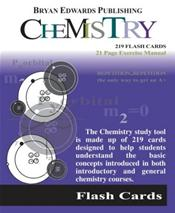 Chemistry Flash Cards