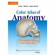 Color Atlas of Anatomy: A Photographic Study of the Human Body. Text with Internet Access Code for thePoint