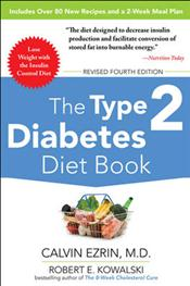 Type 2 Diabetes Diet Book