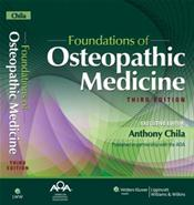 Foundations for Osteopathic Medicine. Text with Internet Access Code for thePoint Image
