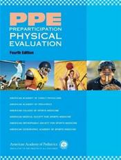 Preparticipation Physical Evaluation Cover Image