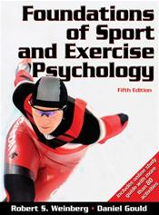 Foundations of Sport and Exercise Psychology Package. Text with Internet Access Code for Online Study Guide and Online Student Resources