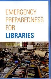 Emergency Preparedness for Libraries Cover Image