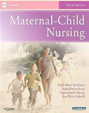 Maternal-Child Nursing Package. Includes Textbook and Internet Access Code for Simulation Learning System Image